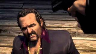 Call of Juarez: the Cartel movie#6