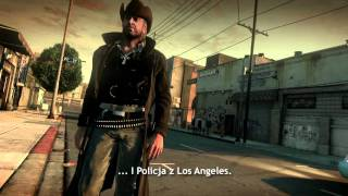 Call of Juarez: the Cartel movie#7