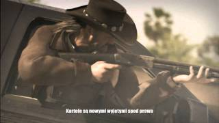 Call of Juarez: the Cartel movie#1