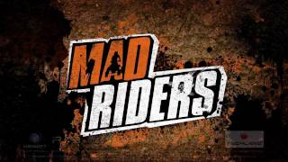 Mad Riders movie#4