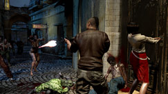 Dead Island: Riptide screen#8