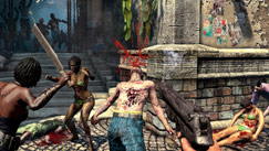 Dead Island: Riptide screen#5