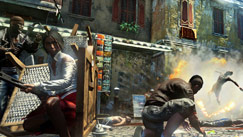 Dead Island: Riptide screen#2