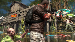 Dead Island: Riptide screen#1