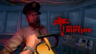 Dead Island: Riptide movie#1