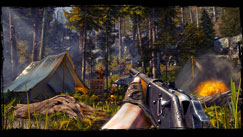 Call of Juarez: Gunslinger screen#10