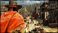 Call of Juarez: Gunslinger screen#8
