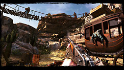 Call of Juarez: Gunslinger screen#6
