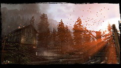 Call of Juarez: Gunslinger screen#4