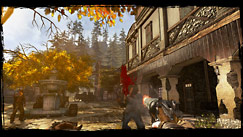 Call of Juarez: Gunslinger screen#2