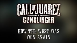 Call of Juarez: Gunslinger movie#3