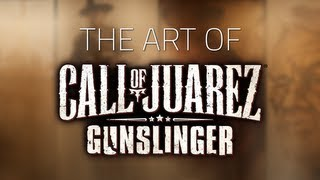 Call of Juarez: Gunslinger movie#5