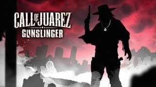 Call of Juarez: Gunslinger movie#1