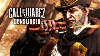 Call of Juarez: Gunslinger movie#9