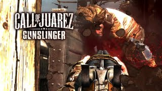 Call of Juarez: Gunslinger movie#8