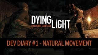 Dying Light movie#4