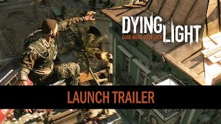 Dying Light movie#1