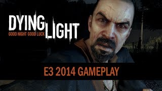 Dying Light movie#6