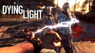 Dying Light movie#16