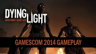 Dying Light movie#5