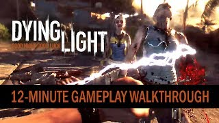 Dying Light movie#13