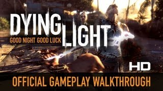 Dying Light movie#12