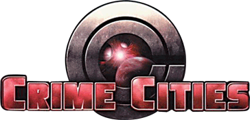 Crime Cities Logo