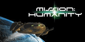 Mission: Humanity Logo