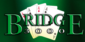 Bridge 3000 Logo