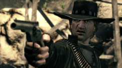 Call of Juarez: Bound in Blood screen#4