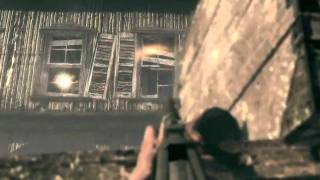 Call of Juarez: Bound in Blood movie#11