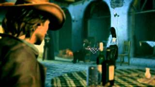 Call of Juarez: Bound in Blood movie#12