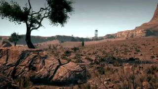 Call of Juarez: Bound in Blood movie#10