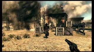Call of Juarez: Bound in Blood movie#4