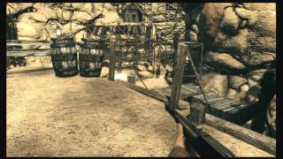Call of Juarez: Bound in Blood movie#7
