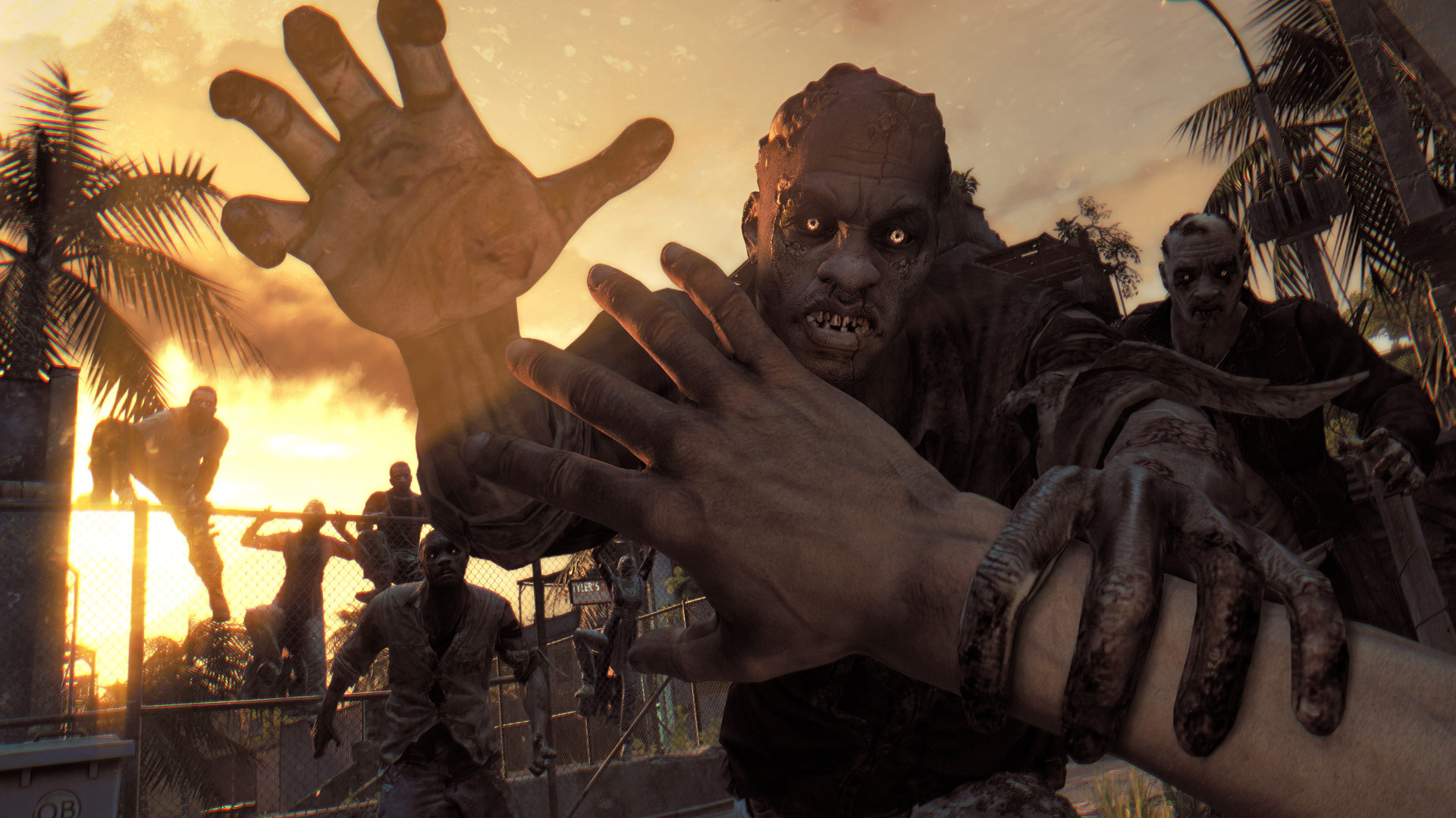 Dying Light screen#1